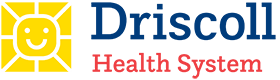 Driscoll Health System Logo