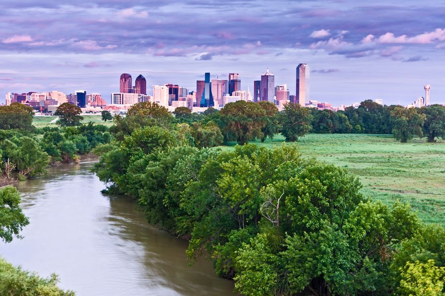 Trinity River and downtown dallas - Audubon Texas.jpg