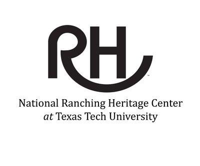 National Ranching Heritage Center at Texas Tech University Logo