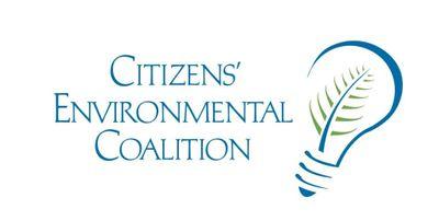 Citizen's Environmental Coalition Logo