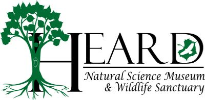 Heard Natural Science Museum and Wildlife Sanctuary Logo