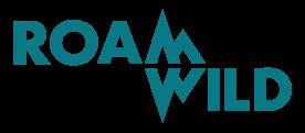 Roam Wild Logo