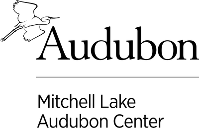 Mitchell Lake Audubon Center Logo