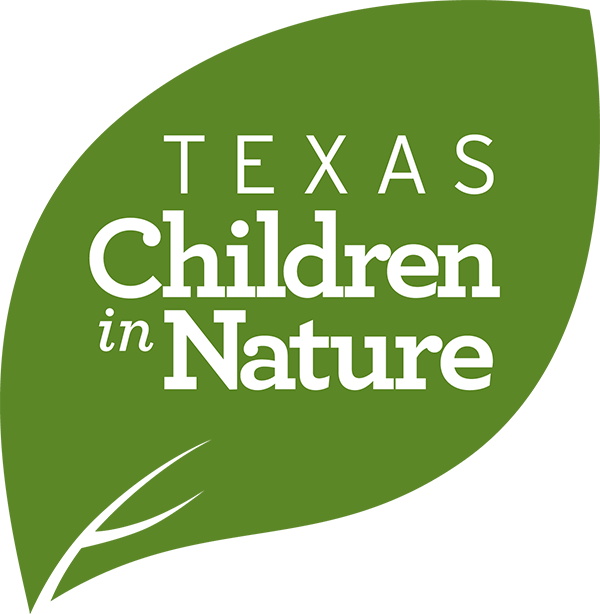 Texas Children in Nature