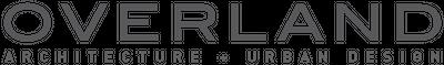 Overland Partners Architects and Urban Design Logo