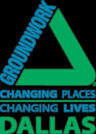 Groundwork Dallas Logo