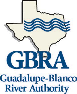 Guadalupe-Blanco River Authority Logo
