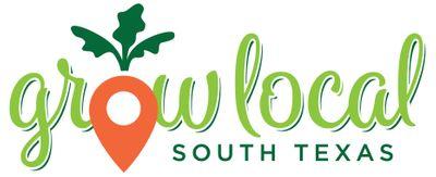Grow Local South Texas Logo