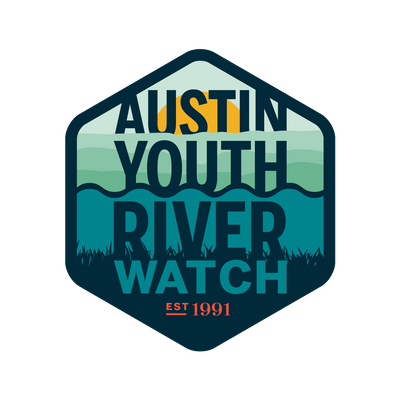 Austin Youth River Watch Logo