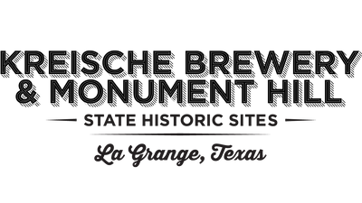 Kreische Brewery and Monument Hill State Historic Sites Logo