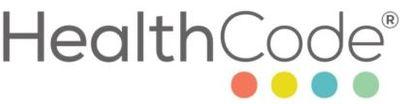 HealthCode Logo