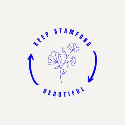 Keep Stamford Beautiful Logo