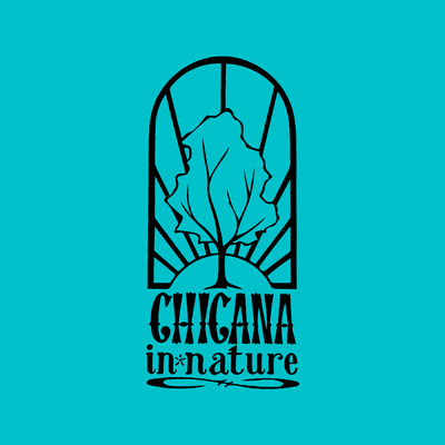 Chicana in Nature