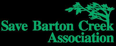 Save Barton Creek Association Logo