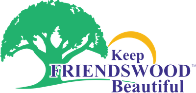 Keep Friendswood Beautiful logo