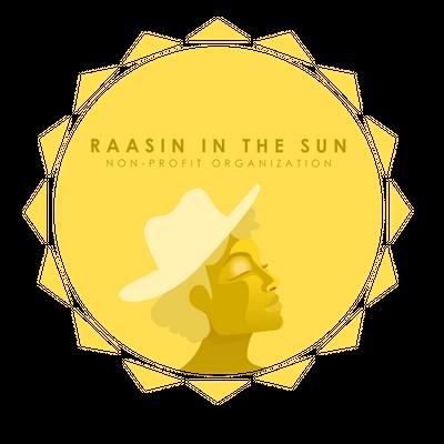Raasin in the Sun Logo
