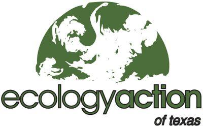 Ecology Action of Texas Logo