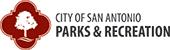 San Antonio Parks and Recreation Logo