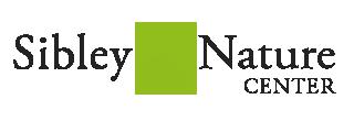 Sibley Nature Center Logo
