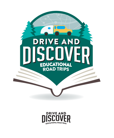 Drive and Discovery Logo