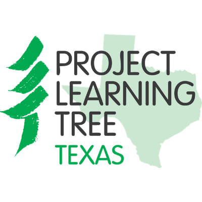 Project Learning Tree Texas Logo