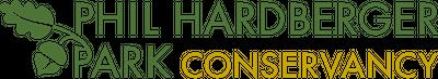 Phil Hardberger Park Conservancy Logo