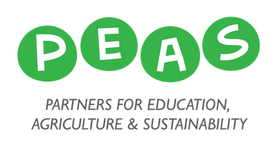 Partners for Education, Agriculture and Sustainability Logo