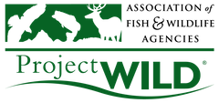 Association of Fish and Wildlife Agencies: Project WILD Logo