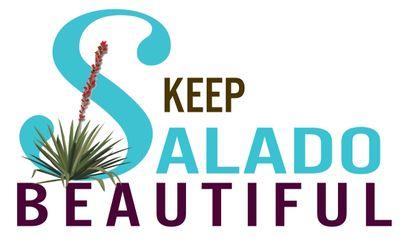 Keep Salado Beautiful Logo