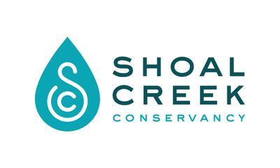 Shoal Creek Conservancy Logo