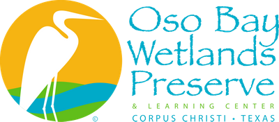 Oso Bay Wetlands Preserve and Learning Center Logo