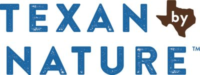 Texan By Nature Logo