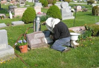 ohio monuments headstone engraving