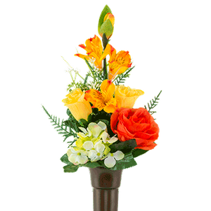 Niche NI2143-Orange-Rose-and-Cream-Hydrangea.png
