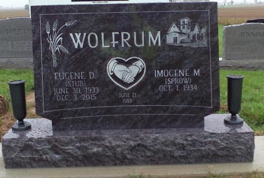 Custom Family Memorials Ohio Monuments Ohio Monuments