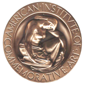 American Institute of Commemorative Art