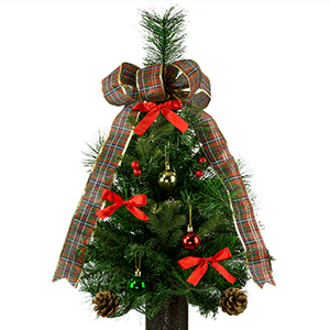TR2296---3ft-Stay-In-The-Vase-Tree-with-Plaid-Bow.png
