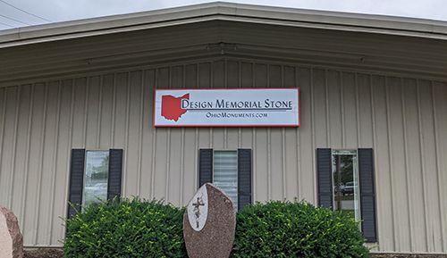 Design Memorial Stone