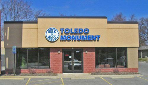 Toledo Monument