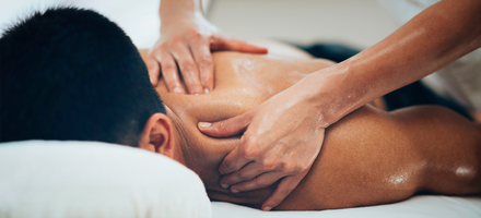 Massage & More