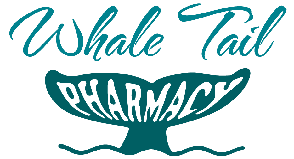 New - Whale Tail Pharmacy