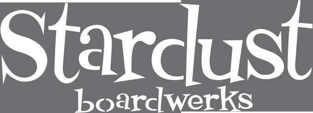 Stardust Boardwerks LLC