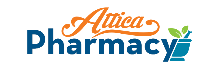 RI - Attica Pharmacy
