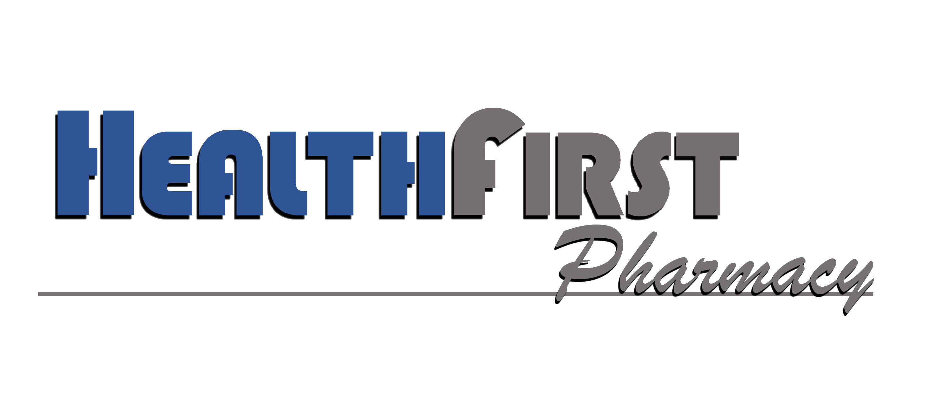 RI - HealthFirst Pharmacy