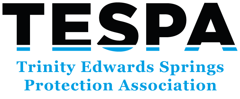 Trinity Edwards Springs Protection Association (TESPA)