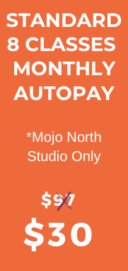 U32 STANDARD 8 CLASSES PER MONTH AUTOPAY (NORTH ONLY)