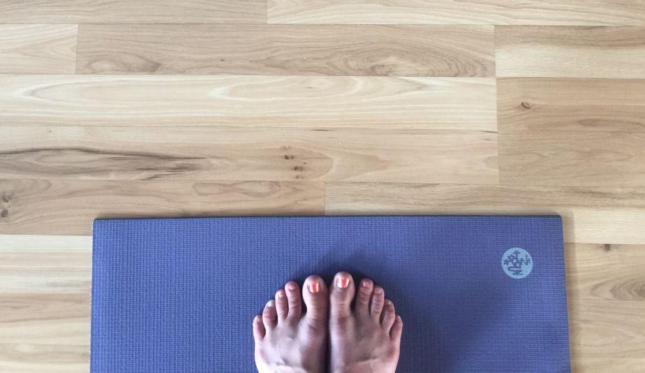 YogaMattoes