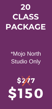 U32 20 CLASS PACKAGE (NORTH ONLY)