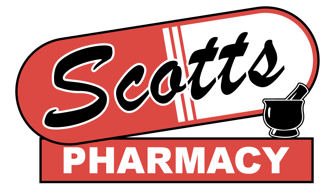 Scott's Pharmacy - TX