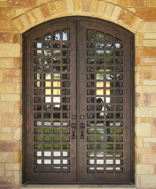 & Durango Doors